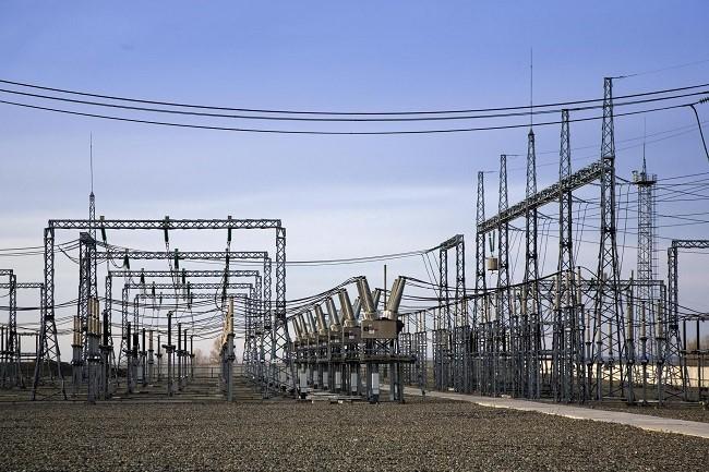 работники энергетического сектора