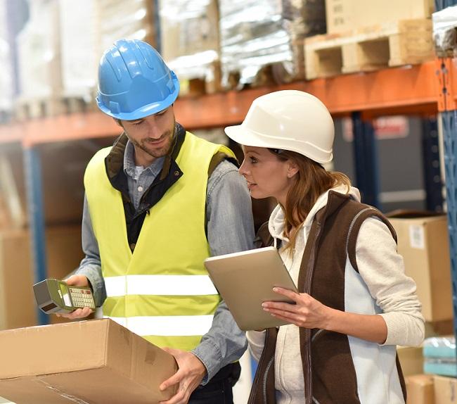 отвественность работника склада