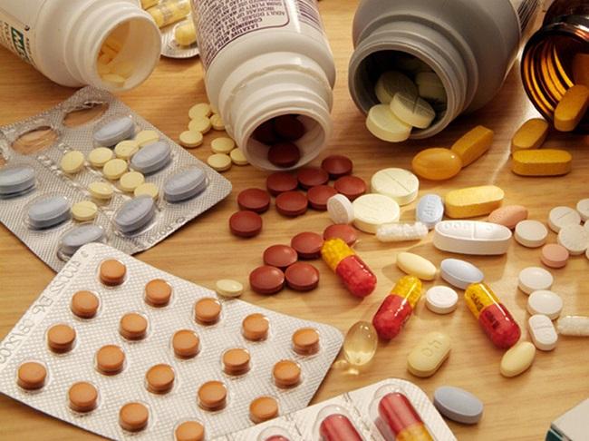 лекарства в москве