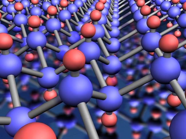 новые наноматериалы