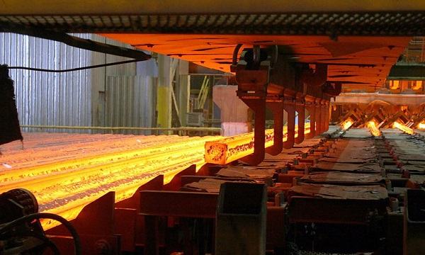 Объекты металлургической промышлености