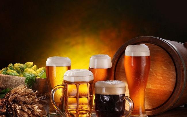 пивоваренная отрасль