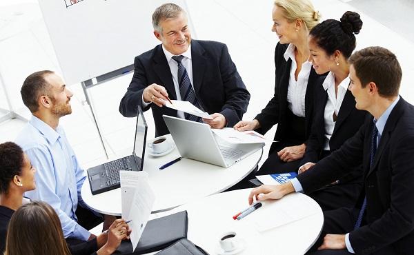 представление интересов организации