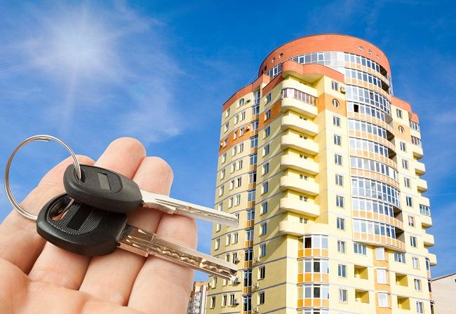 продажа квартиры в Москве