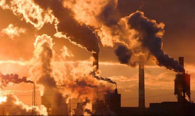воздействие производственной пыли