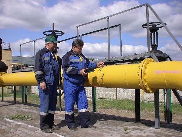 Объекты нефтегазодобывающей промышленности