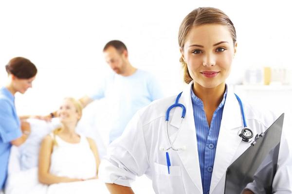 Травматизм в здравоохранение