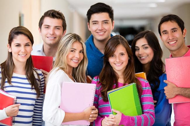 учебные заведения в Москве