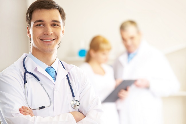 оценка условий труда в больнице