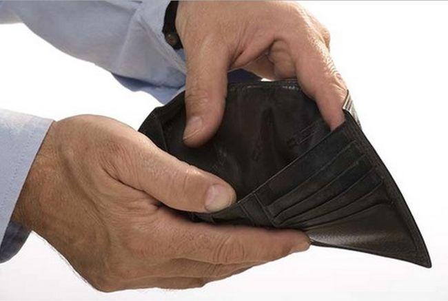 удержания из заработной платы