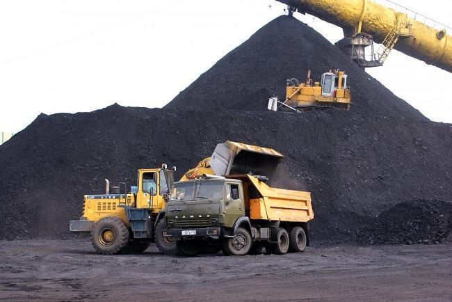 безопасность угольной шахты