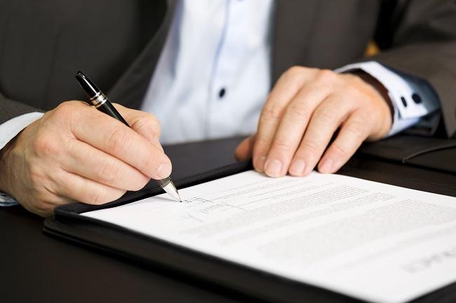 составление эффективного контракта