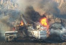 дегазация шахт