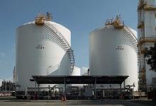 безопасность при очистка топливных резервуаров