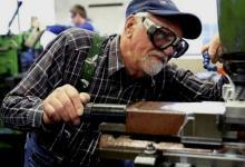 пенсия по старости