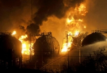 взрывопожароопасные объекты