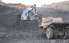 аварии в шахте