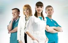 Москва здравоохранение