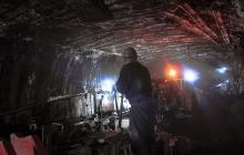 взрывобезопасность шахты