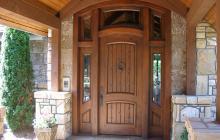 покупка входной дверь