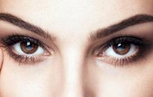 глазное здоровье